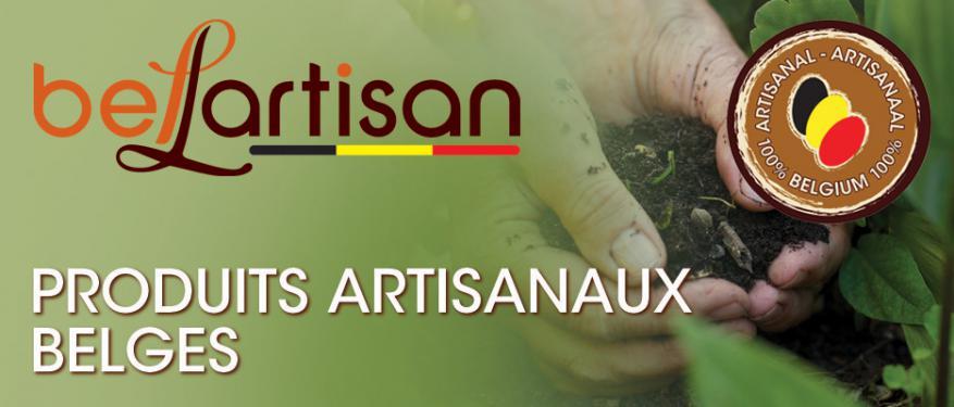 Produits artisanaux belges