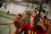 Belgisch bier Van Eecke