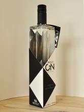 Biercée Gin belgische gin voorkant