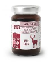 Fundo fond wild
