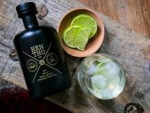 HenTho Noah Edition Belgische gin-tonic