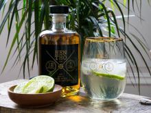 HenTho 12 Belgische gin-tonic