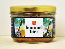 Paté met Hommelbier 180g