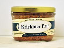 Paté met Kriekbier 180g