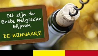 Dit zijn de Beste Belgische Wijnen van 2018
