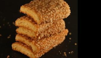 Grieks Brood Oud Huis Deman