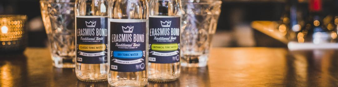 Erasmus Bond Tonics