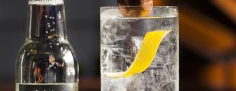 Erasmus Bond Botanical Gin-Tonic