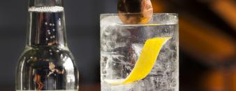 Erasmus Bond Botanical Gin-Tonic