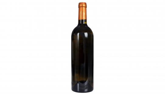 Solaris Chapitre arrière bouteille de vin