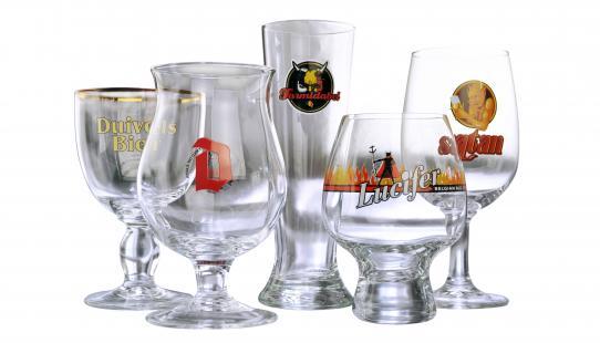 Duivels Bierpakket met bijpassende bierglazen