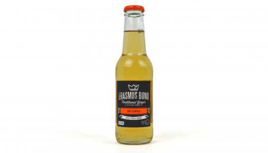 Erasmus Bond Dry Ginger 20 cl