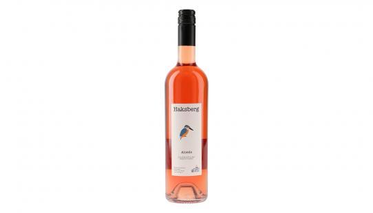Wijnkasteel Haksberg Alcedo Rosé