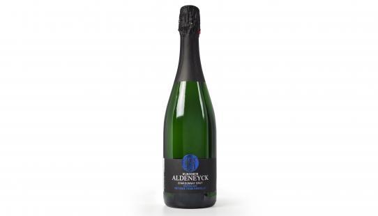 Chardonnay Heerenlaak brut Wijndomein Aldeneyck