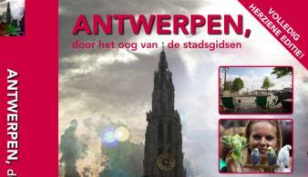 Antwerpen door het Oog van de Stadsgidsen