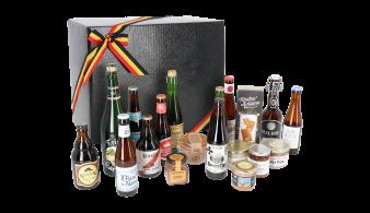 Belgische Bieren & Paté Large