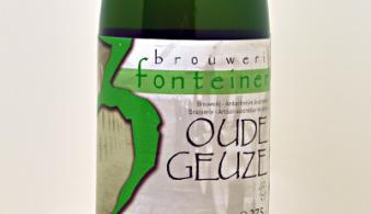 3 Fonteinen Oude Geuze 37,5 cl