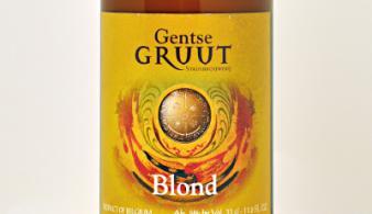 Gruut Blond