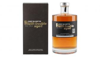 Ghost in a bottle Rum Double Aged