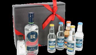 Gin-Tonic paquet doux Large