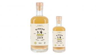 Ginger Jack