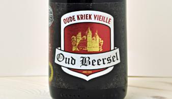 Oude Kriek Oud Beersel 37,5cl