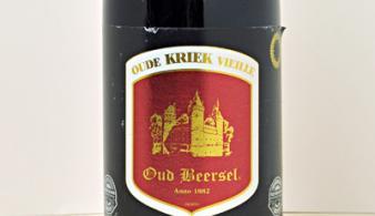 Oude Kriek Oud Beersel 75cl