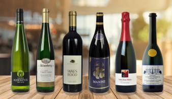 Pakket Beste Belgische Wijnen