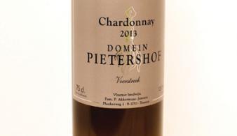 Chardonnay Pietershof