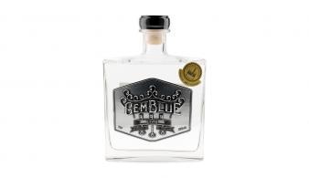 Wave Distil Gin Gemblue