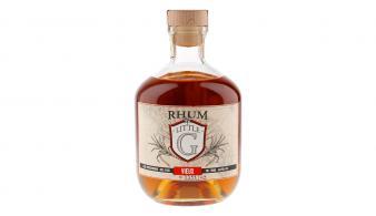 Wave Distil Rhum Little G Vieux