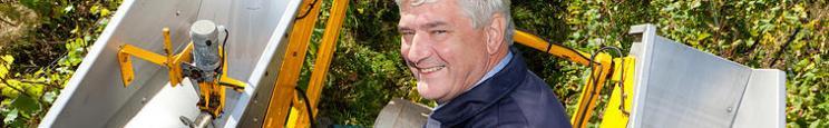 Chardonnay Meerdael Paul Vleminckx
