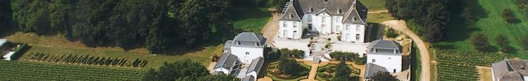 Le château de Wijnkasteel Genoels-Elderen