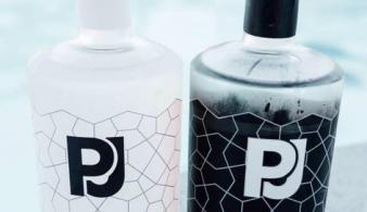 PJ Dry Gin-Tonic met Gember