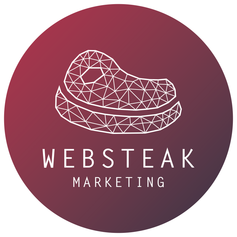 Websteak marketing